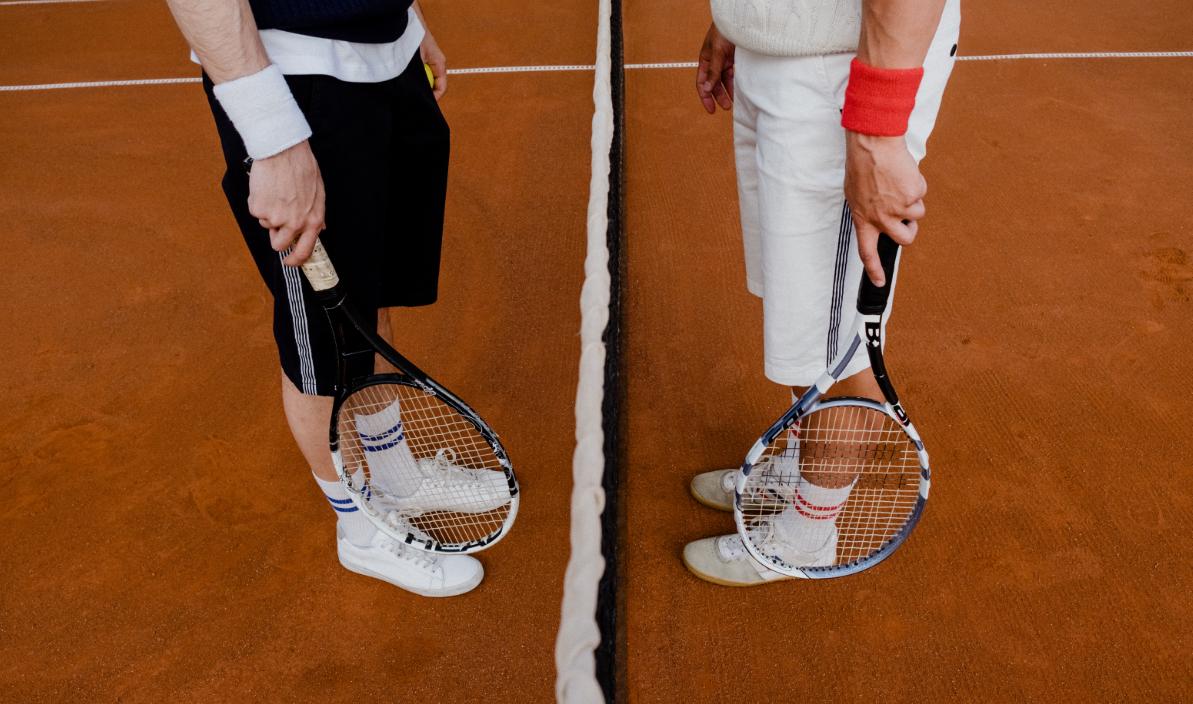 Trainer Tennissaison 2021